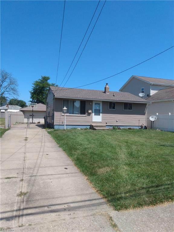 15618 Hummel Road, Brook Park, OH 44142 (MLS #4305493) :: Keller Williams Legacy Group Realty