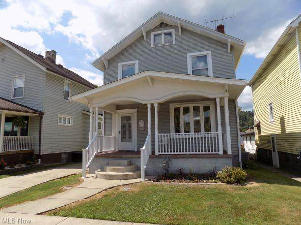 3949 Grandview, Shadyside, OH 43947 (MLS #4305563) :: The Holden Agency