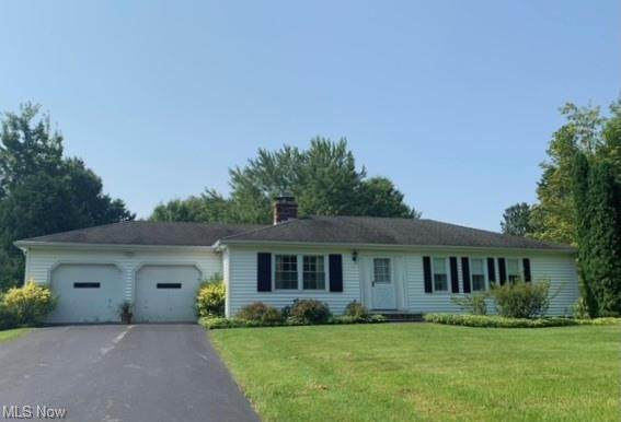 178 Lakeview Lane, Chagrin Falls, OH 44022 (MLS #4305566) :: Simply Better Realty