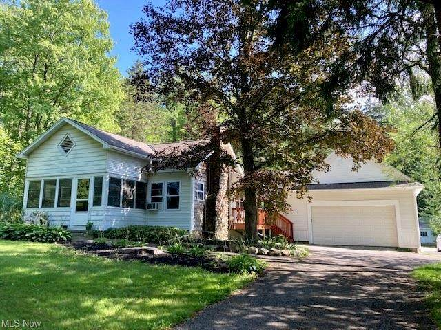 9825 Thwing Road, Chardon, OH 44024 (MLS #4306057) :: The Holden Agency