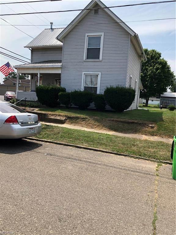 617 Pine Street, Coshocton, OH 43812 (MLS #4306107) :: Jackson Realty