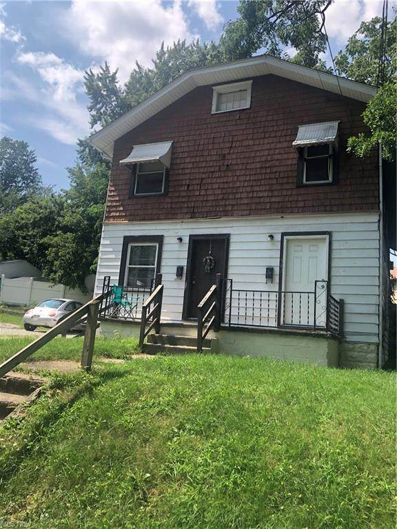 580 Eastland Avenue, Akron, OH 44305 (MLS #4306455) :: Jackson Realty