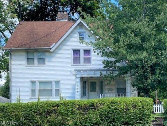 1209 Cleveland Heights Boulevard, Cleveland Heights, OH 44121 (MLS #4306566) :: Simply Better Realty