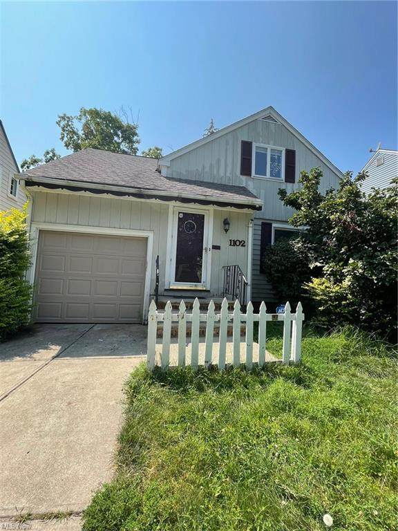 1102 Winston Road, South Euclid, OH 44121 (MLS #4306920) :: TG Real Estate