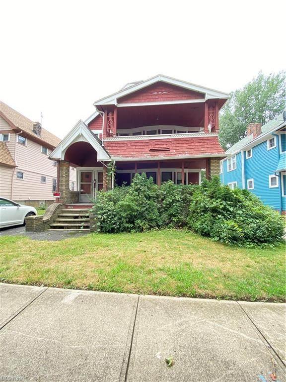 1778 Algonac Road, Cleveland, OH 44112 (MLS #4307553) :: RE/MAX Edge Realty
