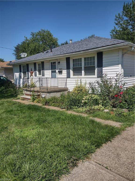 3601 Ashland Avenue, Lorain, OH 44053 (MLS #4307606) :: The Jess Nader Team   REMAX CROSSROADS