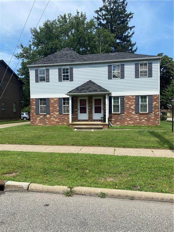 9160 Memphis Avenue, Cleveland, OH 44144 (MLS #4307875) :: Tammy Grogan and Associates at Keller Williams Chervenic Realty