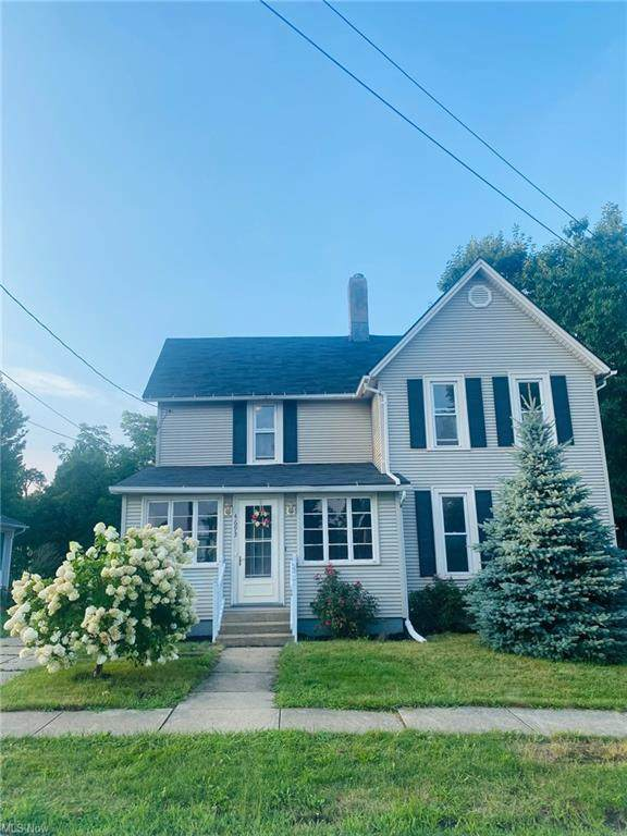 4693 Woodford Street, Mantua, OH 44255 (MLS #4308046) :: Simply Better Realty