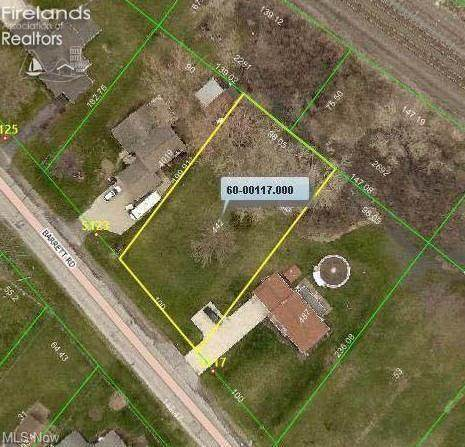 5119 Barrett Road, Sandusky, OH 44870 (MLS #4308110) :: Select Properties Realty