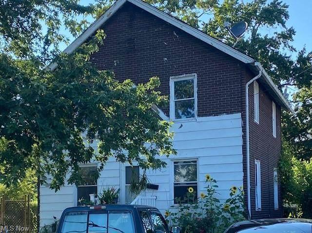 131 Burton Street, Painesville, OH 44077 (MLS #4308180) :: The Crockett Team, Howard Hanna