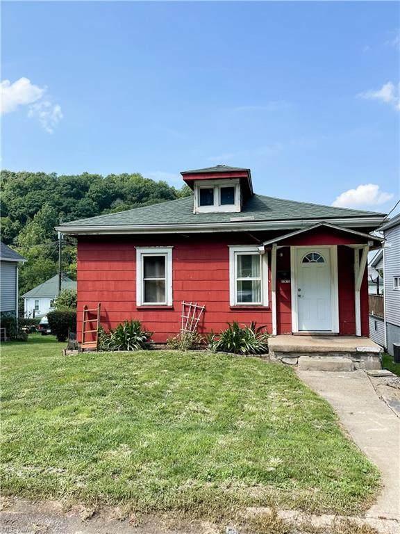 119 Ohio Street, Mingo Junction, OH 43938 (MLS #4308193) :: Krch Realty