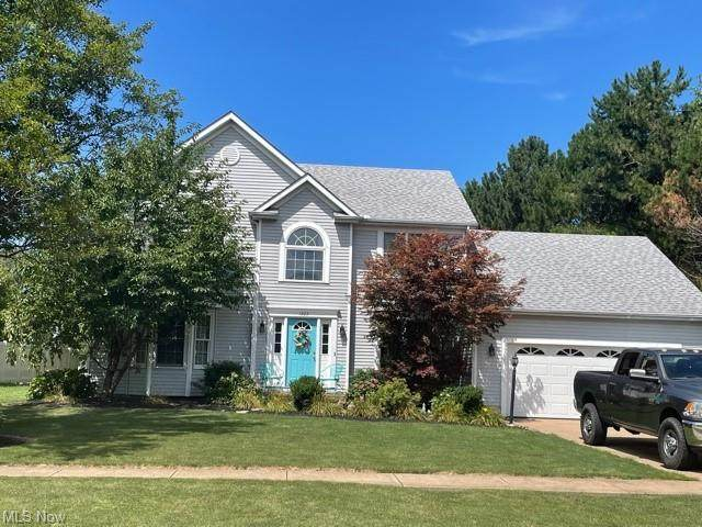 1203 Wickford, Huron, OH 44839 (MLS #4308358) :: The Holden Agency