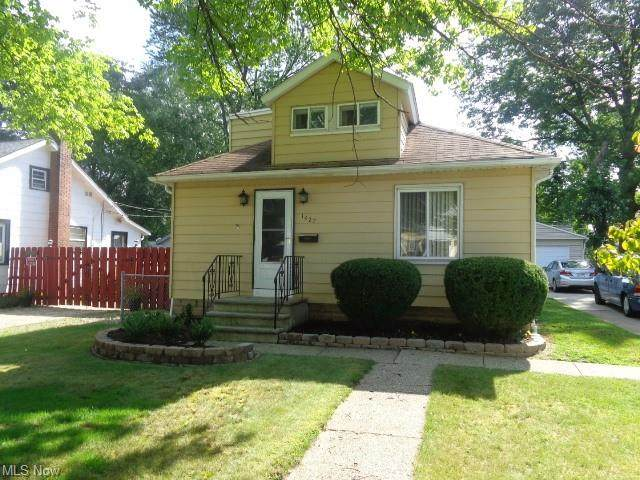 1427 Iroquois Avenue, Mayfield Heights, OH 44124 (MLS #4308413) :: Simply Better Realty