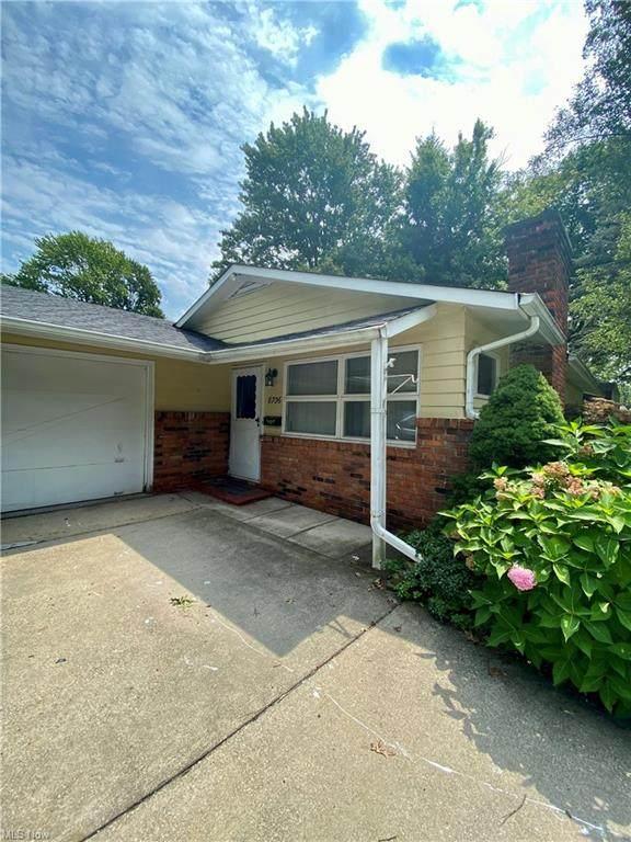 8706 Rosebud Drive, Mentor, OH 44060 (MLS #4308512) :: TG Real Estate