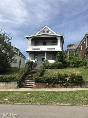 10609 Lamontier Avenue, Cleveland, OH 44104 (MLS #4308698) :: Select Properties Realty