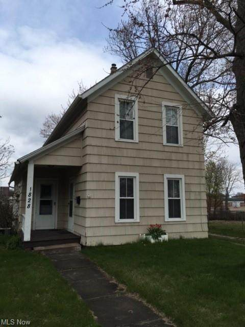 1828 Newberry Street, Cuyahoga Falls, OH 44221 (MLS #4309012) :: The Art of Real Estate