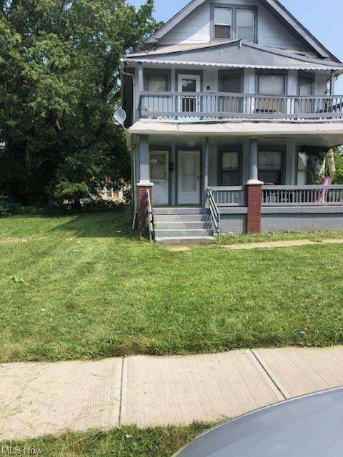 14205 Idarose Avenue, Cleveland, OH 44110 (MLS #4309017) :: Keller Williams Legacy Group Realty