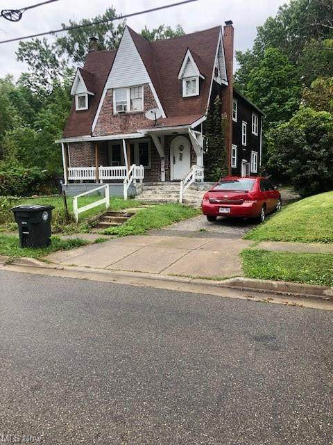 731 Garth Avenue, Akron, OH 44320 (MLS #4309086) :: Select Properties Realty