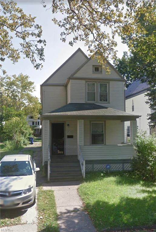 6710 Bonna Avenue, Cleveland, OH 44103 (MLS #4309181) :: Simply Better Realty