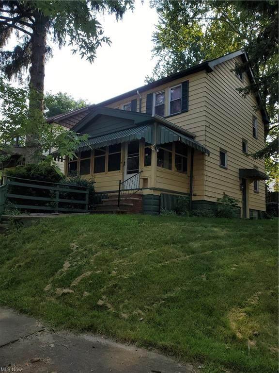4773 Horton Road, Garfield Heights, OH 44125 (MLS #4309655) :: The Crockett Team, Howard Hanna