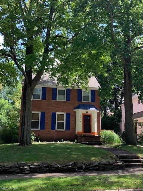 1235 Quilliams Road, Cleveland Heights, OH 44121 (MLS #4309721) :: Simply Better Realty