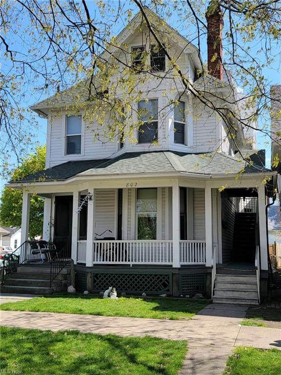 802 Wayne Street, Sandusky, OH 44870 (MLS #4309802) :: Tammy Grogan and Associates at Keller Williams Chervenic Realty