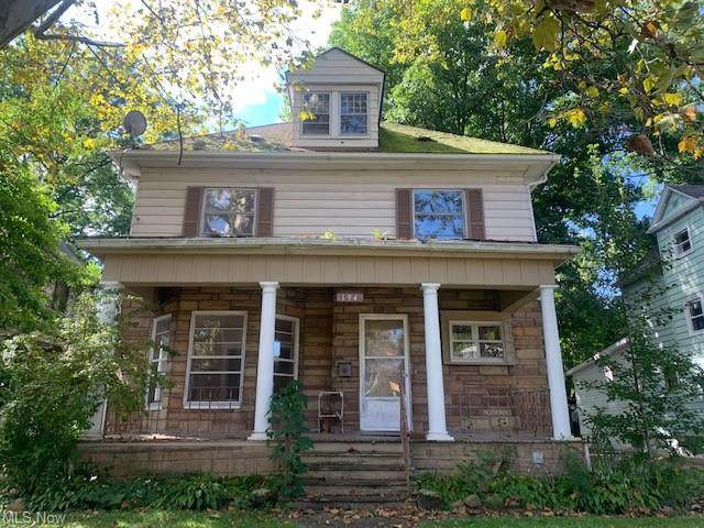 194 Beck Avenue, Akron, OH 44302 (MLS #4310063) :: TG Real Estate
