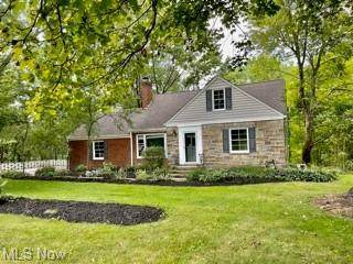 28399 Pike Drive, Orange Village, OH 44022 (MLS #4310231) :: Simply Better Realty