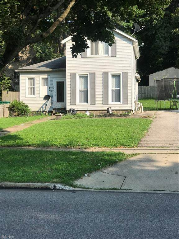 291 W Jackson Street, Painesville, OH 44077 (MLS #4310343) :: RE/MAX Trends Realty