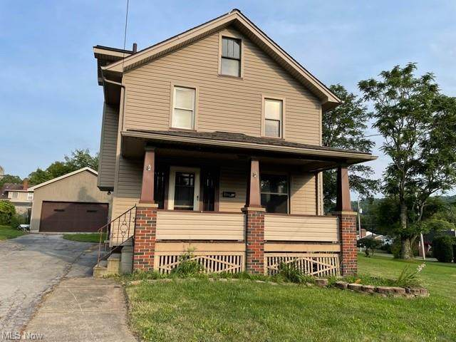 223 Youngstown Lowellville Road, Lowellville, OH 44436 (MLS #4310443) :: The Jess Nader Team   REMAX CROSSROADS