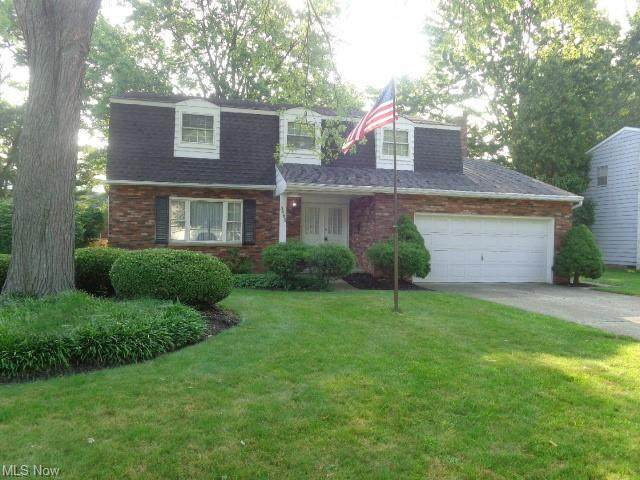 3485 Palmer Drive, Rocky River, OH 44116 (MLS #4310490) :: The Jess Nader Team | REMAX CROSSROADS