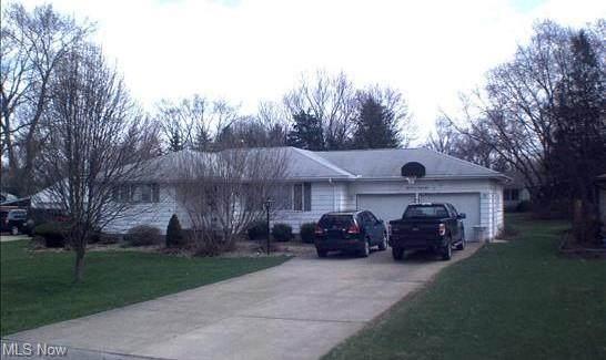 5728 Louise, Warren, OH 44483 (MLS #4310523) :: RE/MAX Edge Realty