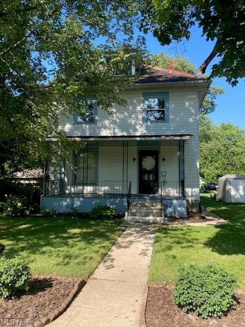865 Brighton Boulevard, Zanesville, OH 43701 (MLS #4310578) :: Simply Better Realty