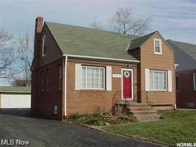 4153 Ellison Road, South Euclid, OH 44121 (MLS #4310591) :: TG Real Estate