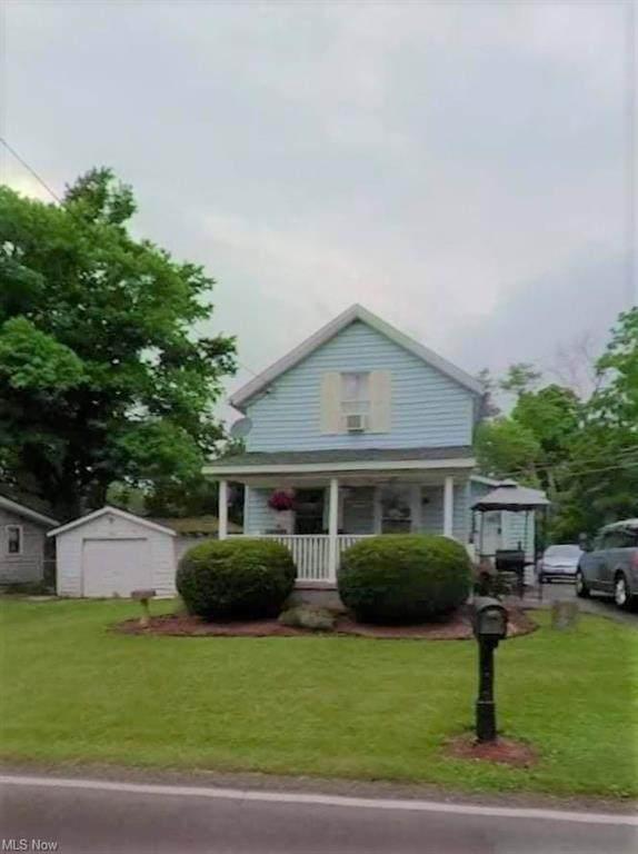15570 Portage Street, Doylestown, OH 44230 (MLS #4310806) :: TG Real Estate