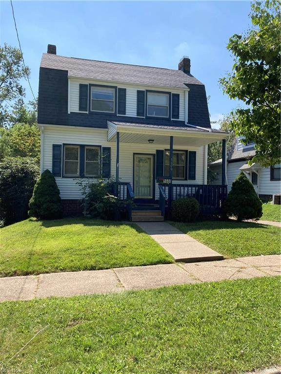 1600 Malasia Road, Akron, OH 44305 (MLS #4311130) :: The Holden Agency