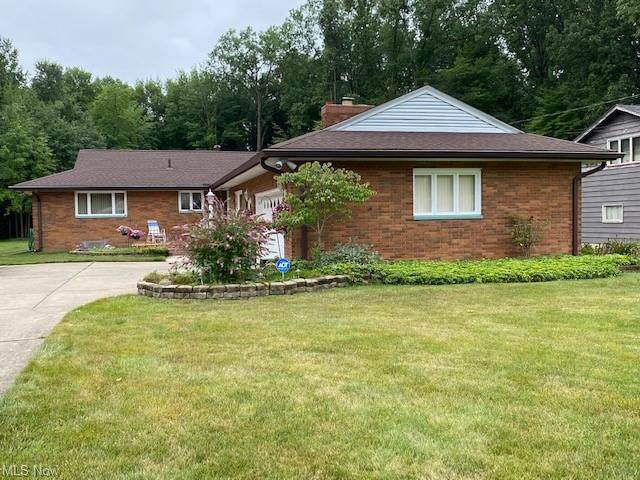 2713 Beal, Warren, OH 44485 (MLS #4311273) :: The Holly Ritchie Team