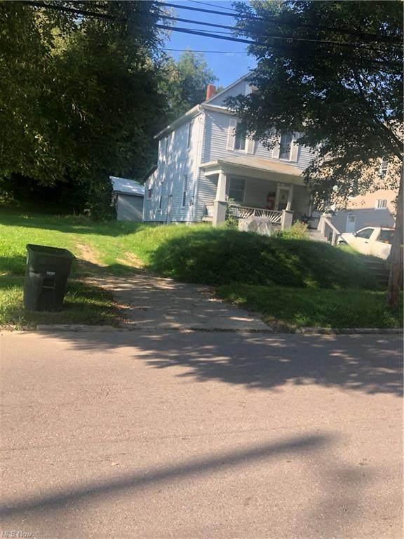 225 W Miller Avenue, Akron, OH 44301 (MLS #4311289) :: TG Real Estate