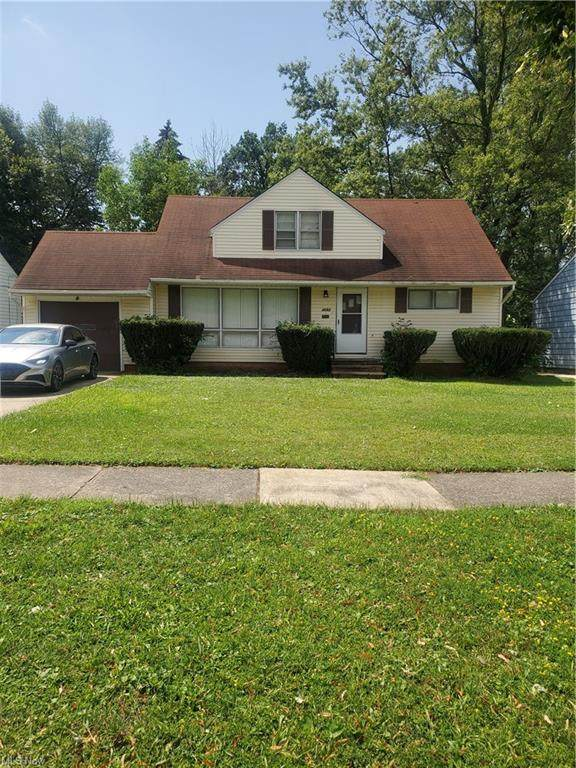 4082 Suffolk Road, South Euclid, OH 44121 (MLS #4311306) :: The Jess Nader Team | REMAX CROSSROADS