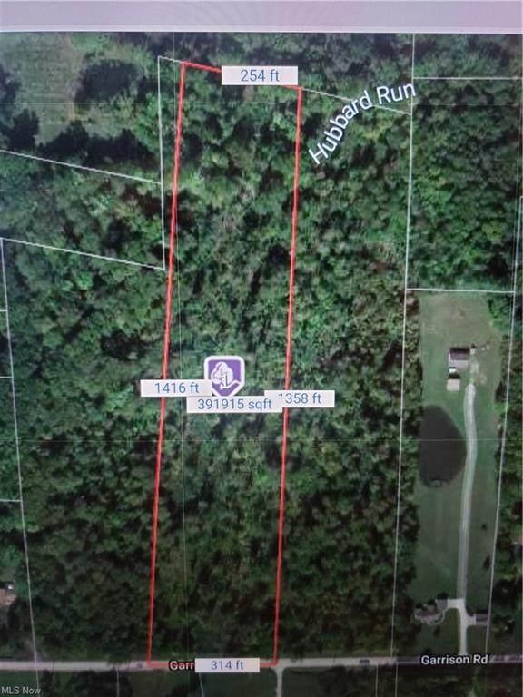1261 Garrison Road, Ashtabula, OH 44004 (MLS #4311638) :: The Jess Nader Team | REMAX CROSSROADS