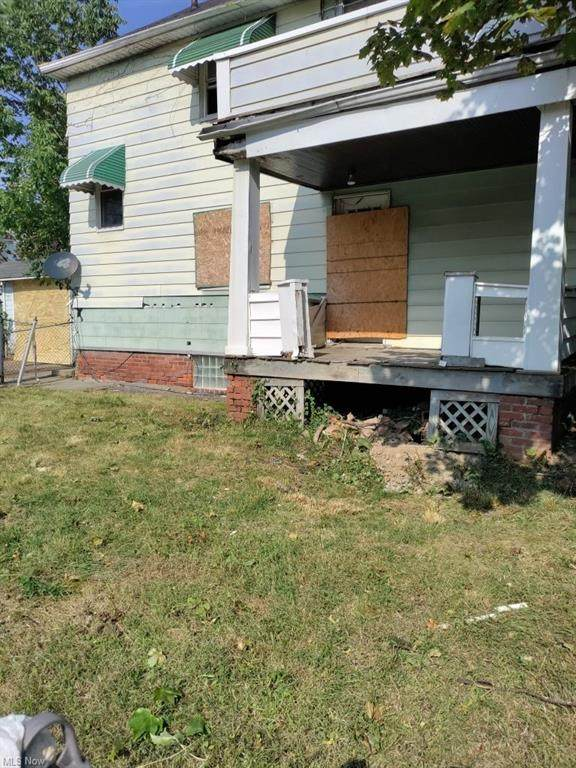 3111 E 126th Street, Cleveland, OH 44120 (MLS #4311706) :: RE/MAX Edge Realty