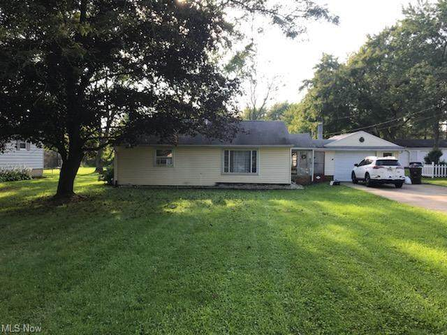 4515 Nutwood Avenue NW, Champion, OH 44483 (MLS #4311890) :: The Jess Nader Team | REMAX CROSSROADS