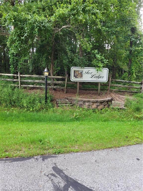 7065 Fox Ledges Lane, Chagrin Falls, OH 44022 (MLS #4311925) :: The Jess Nader Team | REMAX CROSSROADS