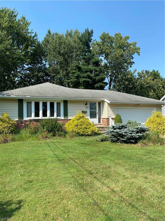 1919 Laurel Drive, Twinsburg, OH 44087 (MLS #4311985) :: Simply Better Realty