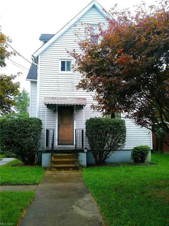 1386 Fawler Avenue, Akron, OH 44314 (MLS #4312060) :: Tammy Grogan and Associates at Keller Williams Chervenic Realty