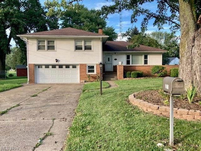 2611 E Perkins Avenue, Sandusky, OH 44870 (MLS #4312175) :: Tammy Grogan and Associates at Keller Williams Chervenic Realty