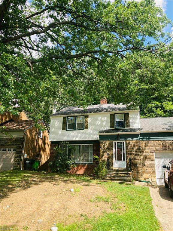 1609 Laclede Road, South Euclid, OH 44121 (MLS #4312312) :: TG Real Estate