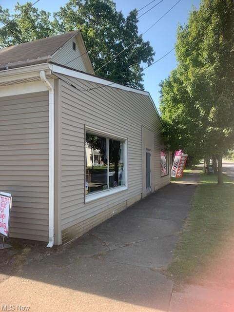 318 Main Street, Orrville, OH 44667 (MLS #4312465) :: Select Properties Realty