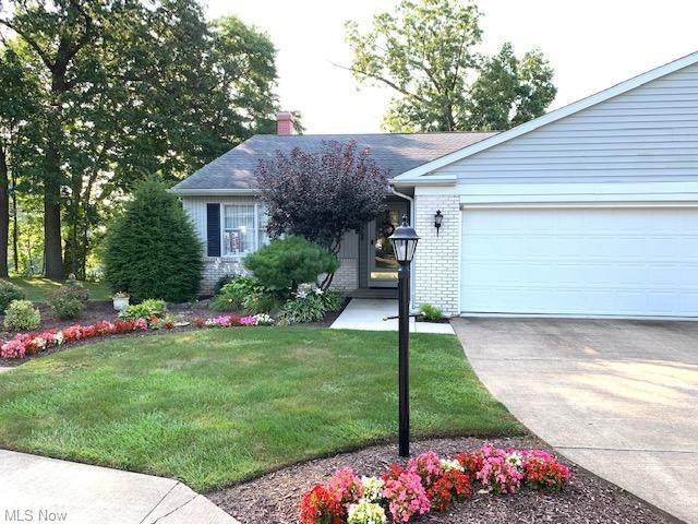 904 Hidden Valley Drive, Huron, OH 44839 (MLS #4312598) :: TG Real Estate