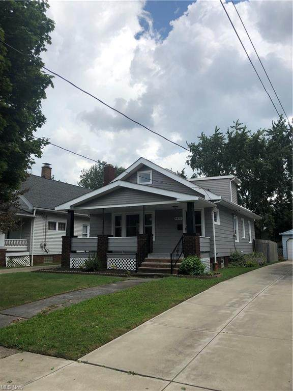 4473 W 14th Street, Cleveland, OH 44109 (MLS #4312691) :: Simply Better Realty